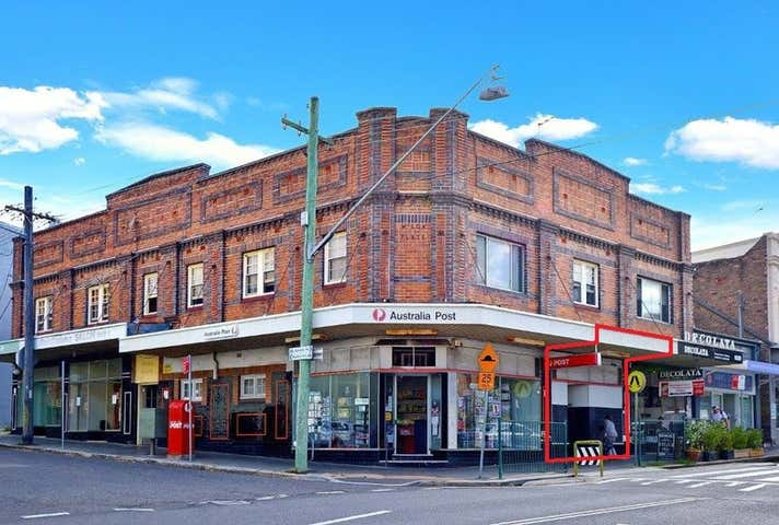 Shop 2/ 132 Smith ST, Summer Hill, 2/132 Smith Street Summer Hill NSW 2130 - Image 1