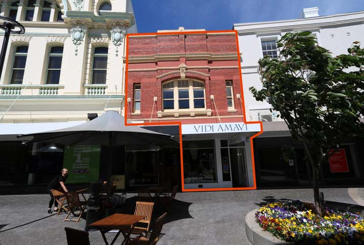 25 Quadrant Mall Launceston TAS 7250 - Image 1