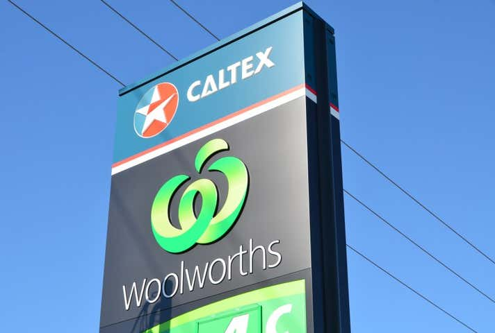 Caltex Woolworths, 2005 Moggill Road Kenmore QLD 4069 - Image 1