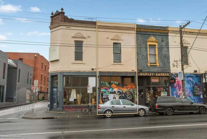 80 Johnston Street, Fitzroy, Vic 3065