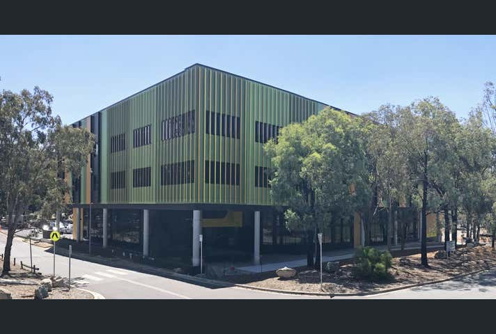 Canberra Specialist Medical Centre, 1 Broula Street Bruce ACT 2617 - Image 1