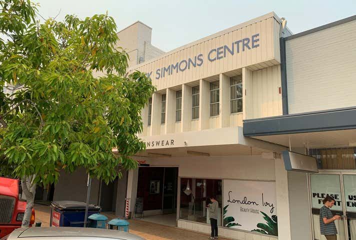 Shop 4, 33 Harbour Drive Coffs Harbour NSW 2450 - Image 1