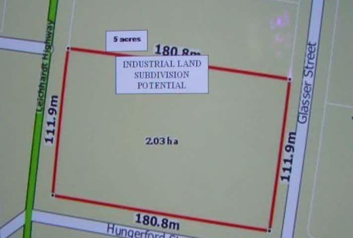 Leichardt Hwy Goondiwindi QLD 4390 - Image 1