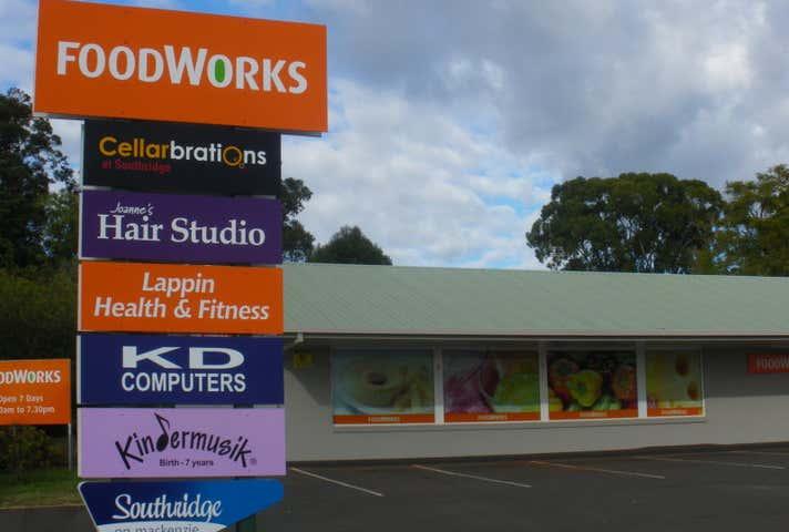 Southridge on Mackenzie, Shop 3A & 3B, 343 Mackenzie Street Middle Ridge QLD 4350 - Image 1