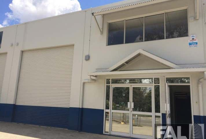 Suite  2, 18 Mill Street Goodna QLD 4300 - Image 1