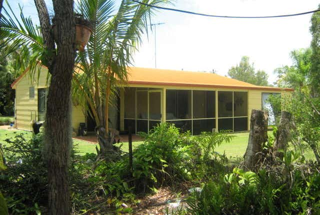 1 Wollombi Place Elliott QLD 4670 - Image 1