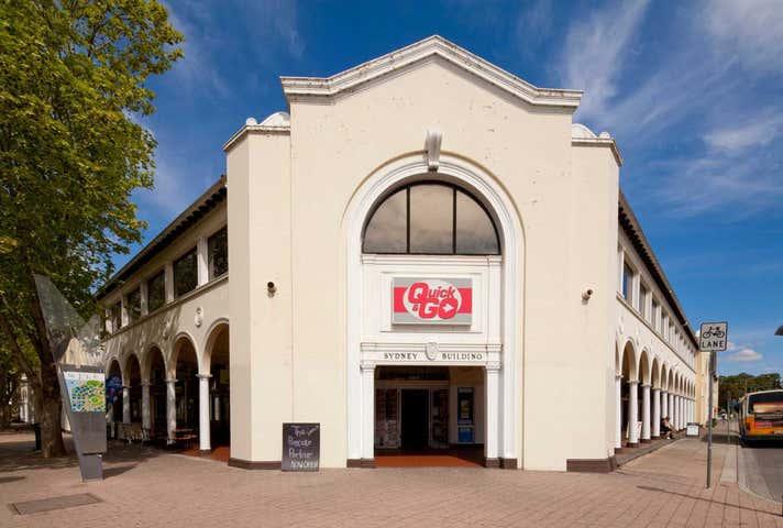 Shop 2, 104 Alinga Street City ACT 2601 - Image 1