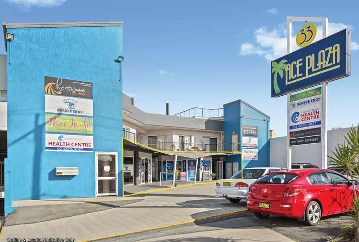 Lots 6-12 31-33 Tweed Coast Road, Cabarita Beach, NSW 2488