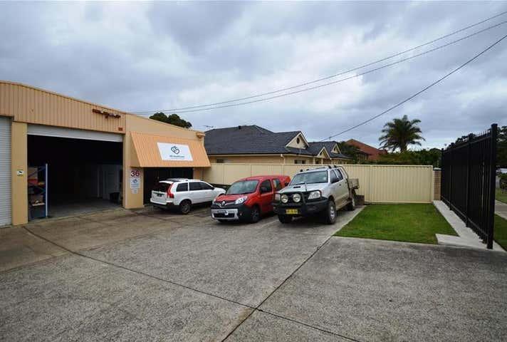 (Unit 1)/36-38 Young Road Lambton NSW 2299 - Image 1