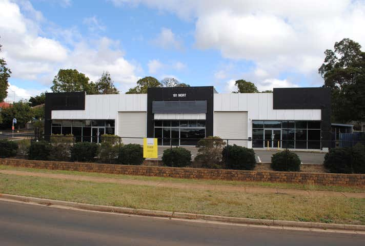 101 Mort Street (Cnr of Norwood) Toowoomba City QLD 4350 - Image 1