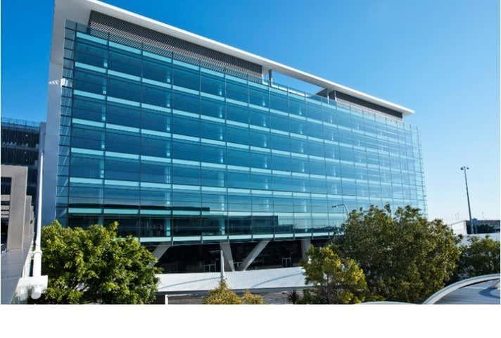 Central Terrace Building, Sydney International Airport, Suites 1 - 10, 10 Arrivals Court Mascot NSW 2020 - Image 1