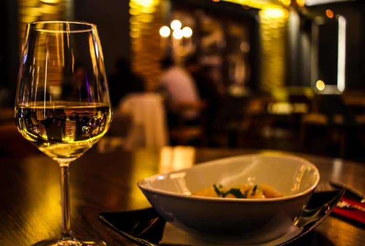 Restaurant in Exceptional CBD Location - Image 1