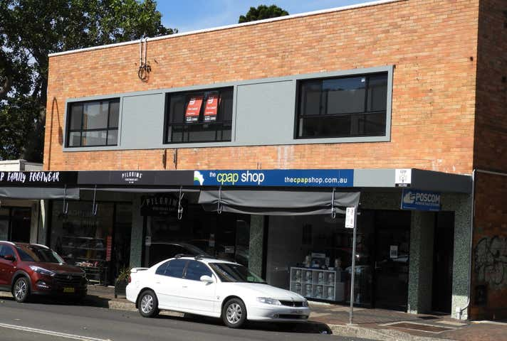Suites/242 Princes Highway Corrimal NSW 2518 - Image 1