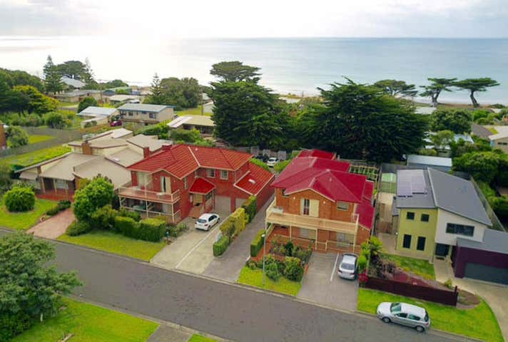 Angela's Beach Stays, 7 Campbell Court Apollo Bay VIC 3233 - Image 1
