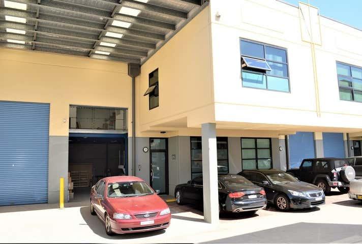 C3/15 Forrester Street Kingsgrove NSW 2208 - Image 1