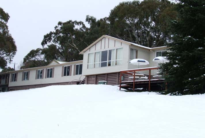 Providence Lodge, 68 Providence Road Adaminaby NSW 2630 - Image 1