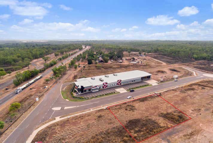 4 Patsalou Road Coolalinga NT 0839 - Image 1