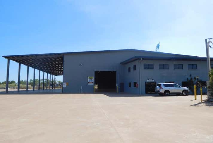 23 Nebo Road, East Arm, NT 0822