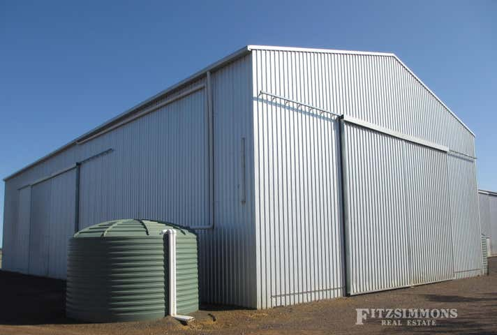 Shed 3 6 Springfield Drive Dalby QLD 4405 - Image 1