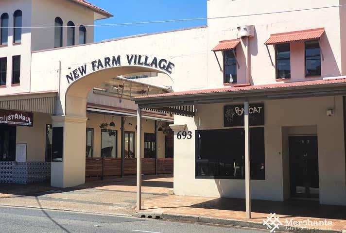 2/693 Brunswick Street New Farm QLD 4005 - Image 1