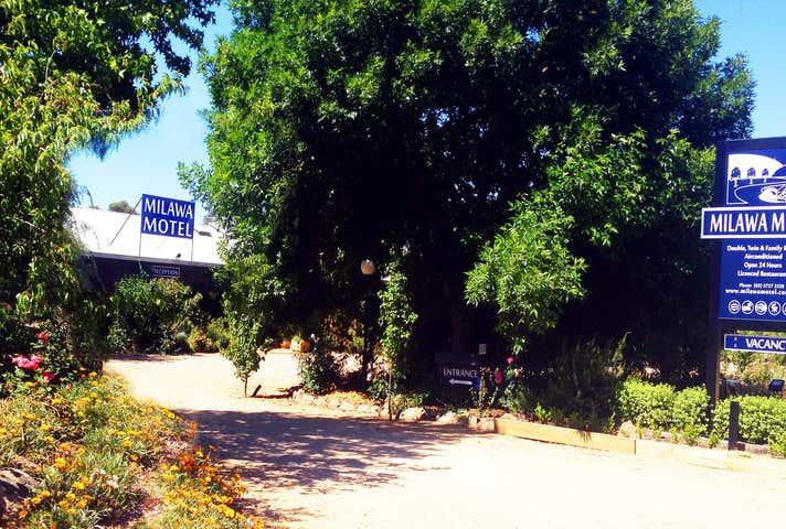 Milawa Motel, 1615 Snow Road Milawa VIC 3678 - Image 1