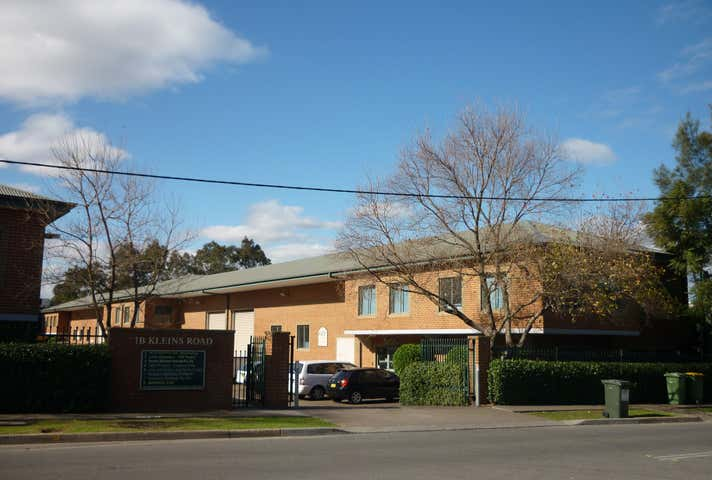 1/1B Kleins Road Northmead NSW 2152 - Image 1