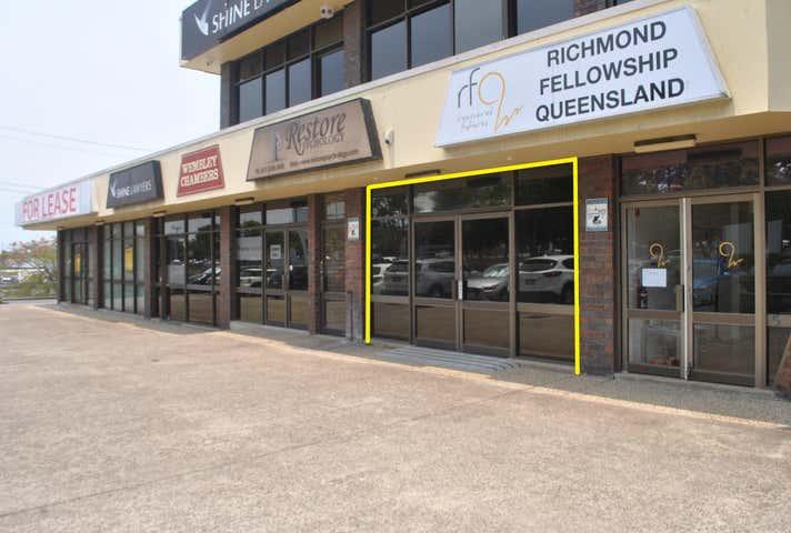 Unit 4/80 Wembley Road Logan Central QLD 4114 - Image 1