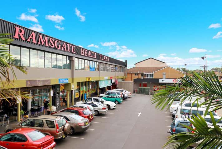 Shop 4/191-193 Ramsgate Road Ramsgate Beach NSW 2217 - Image 1