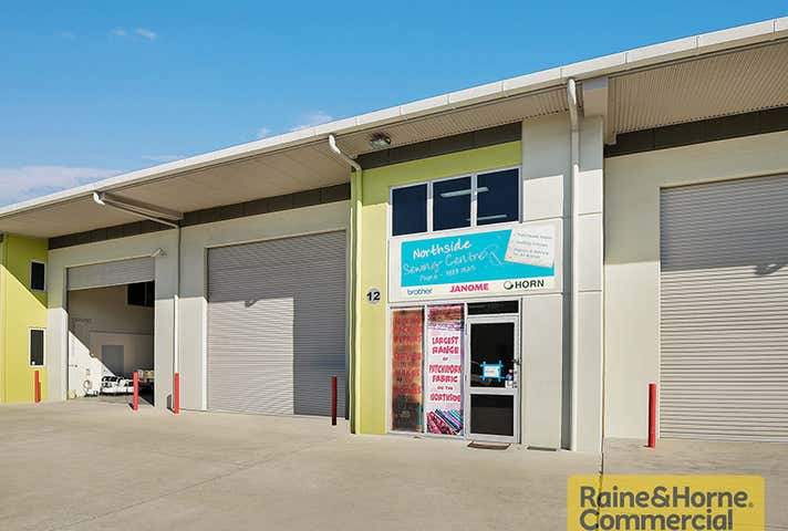 12/9-11 Redcliffe Gardens Drive Clontarf QLD 4019 - Image 1