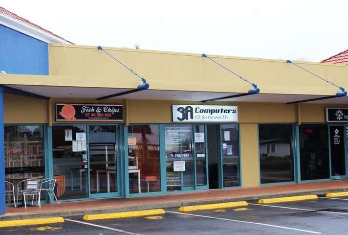 Shop 5b, 67 Drayton Road Harristown QLD 4350 - Image 1
