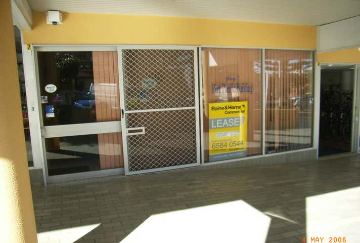 Shop 7, 6-14 Clarence Street (Port Pacific Building) Port Macquarie NSW 2444 - Image 1
