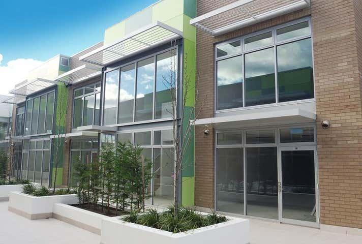 Fusion Business Park, 27 Yallourn Street Fyshwick ACT 2609 - Image 1