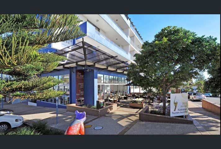 Shop 1, 11 Clarence Street (Cnr Munster) Port Macquarie NSW 2444 - Image 1