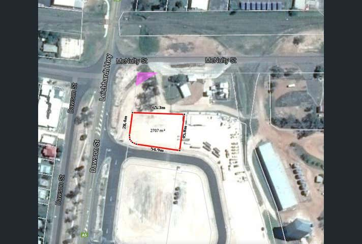 Lot 1 Leichhardt Highway Miles QLD 4415 - Image 1