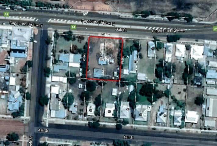 53-55 Oak Street Barcaldine QLD 4725 - Image 1