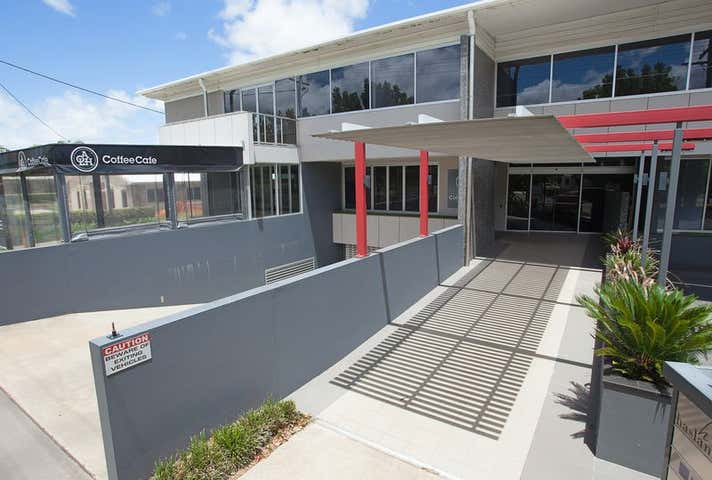 Suite 6, 195 Hume Street Toowoomba City QLD 4350 - Image 1