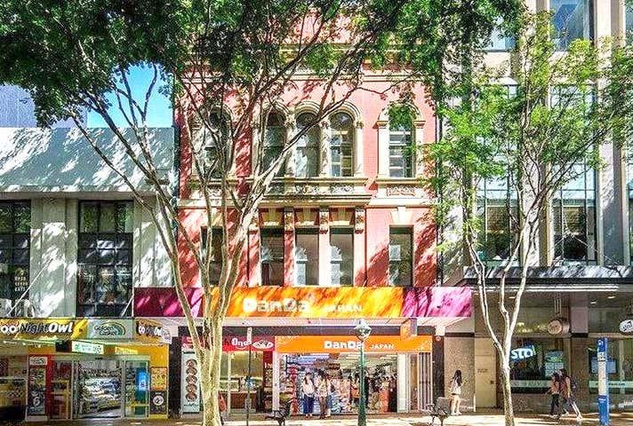 63 Adelaide Street, Brisbane City, Qld 4000