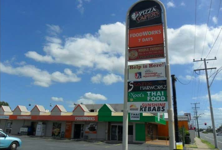 Unit 5, 122-128 George Street Allenstown QLD 4700 - Image 1
