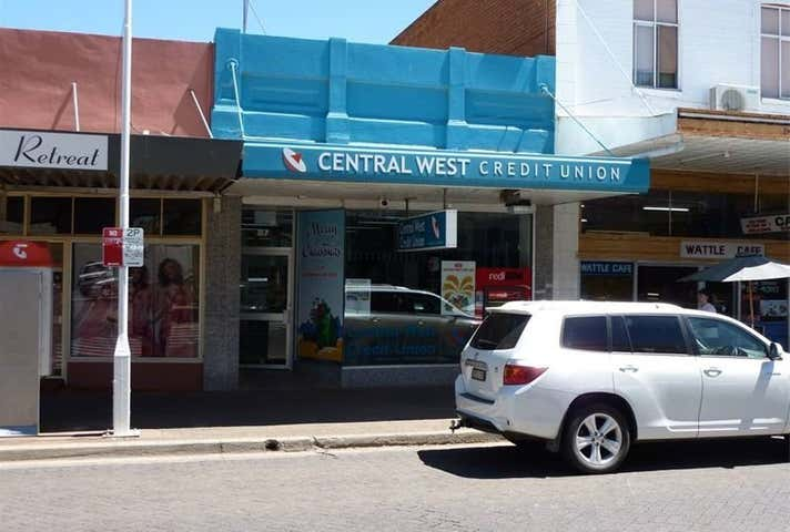 87 Rankin Street Forbes NSW 2871 - Image 1