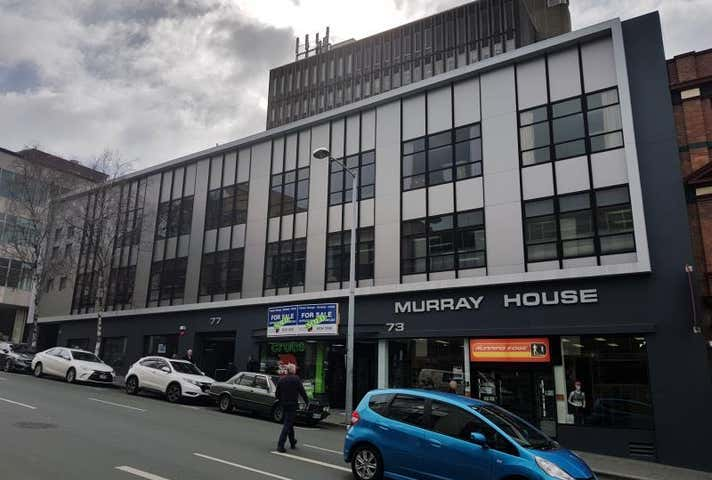 Ground  Unit 1, 73-81 Murray Street Hobart TAS 7000 - Image 1