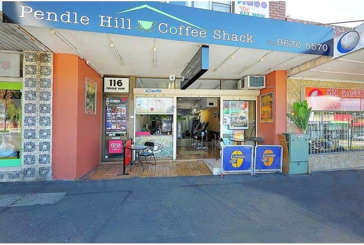 Pendle Hill NSW 2145 - Image 1