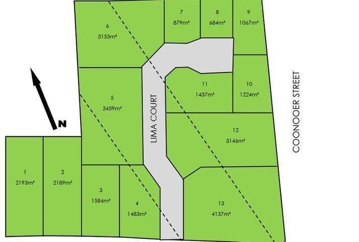 Lot 5 - 6 Lima Court Golden Square VIC 3555 - Image 1