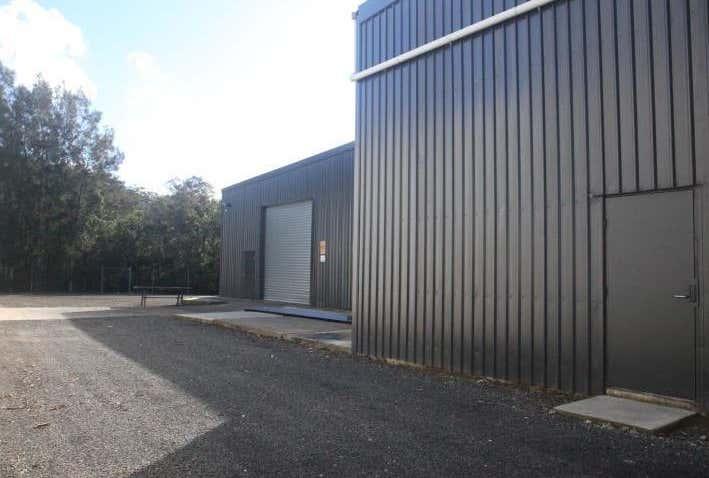 Rear Warehouse & Yard, 5-7 Tatura Avenue North Gosford NSW 2250 - Image 1