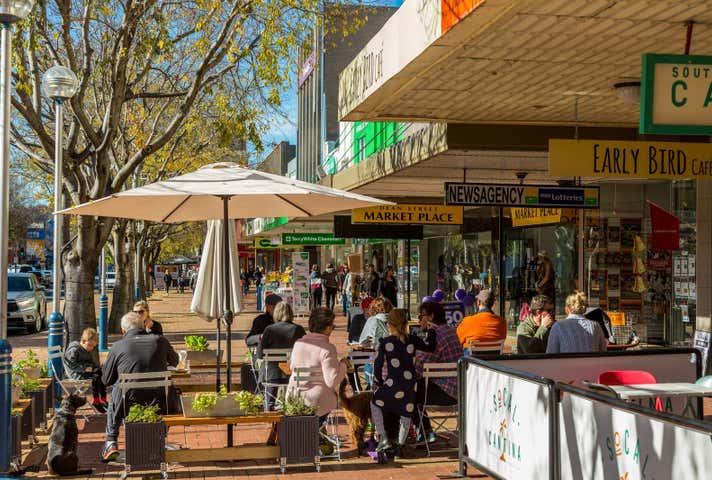 551 Dean Street Albury NSW 2640 - Image 1