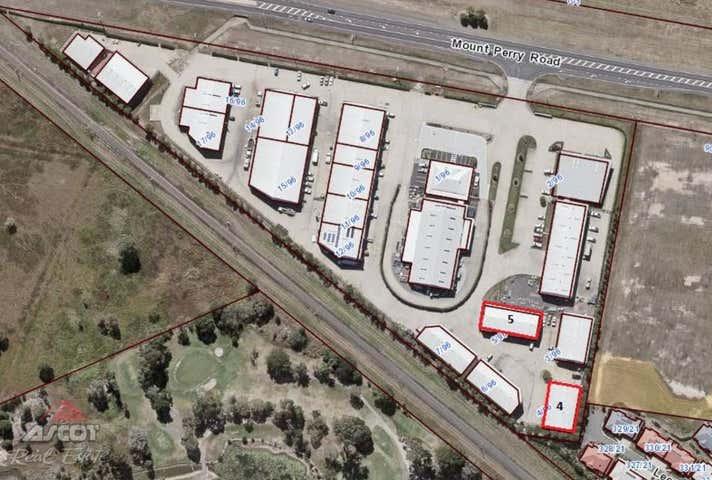 4 & 5, 96 Mount Perry Road Bundaberg North QLD 4670 - Image 1