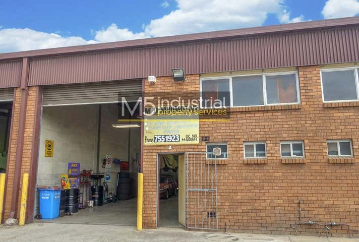 4/23 Childs Road Chipping Norton NSW 2170 - Image 1