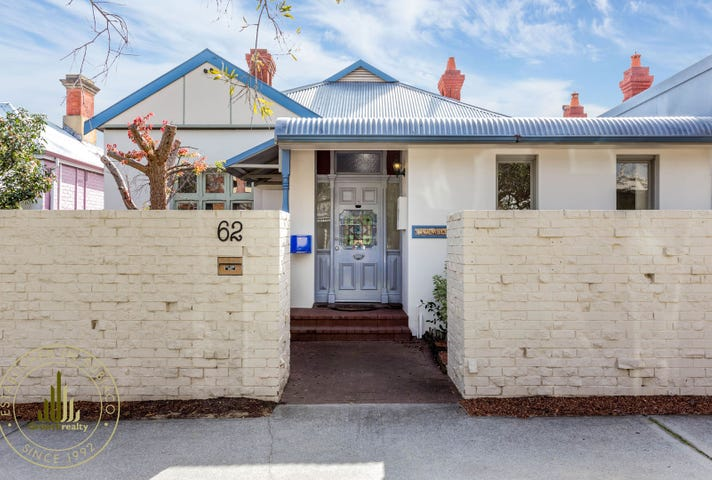 62 Churchill Avenue, Subiaco, WA 6008