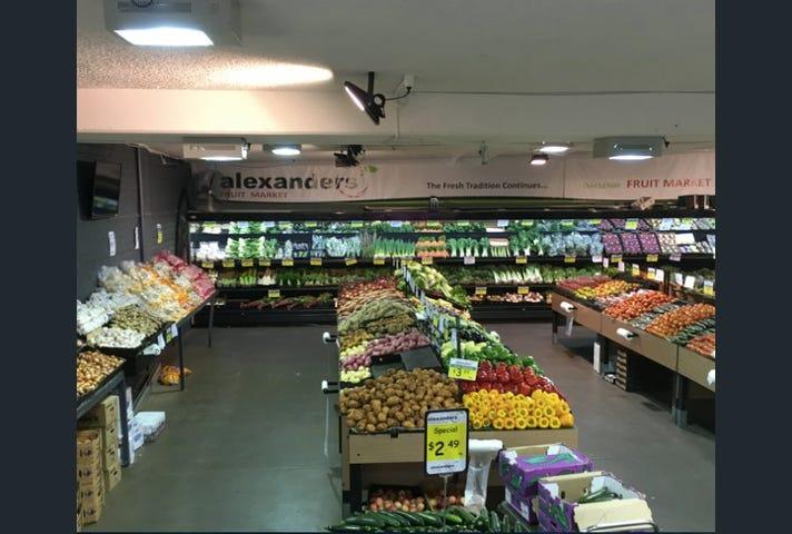 Oakleigh Market, 12 Chester, Oakleigh, Vic 3166