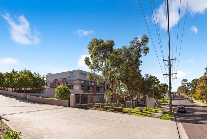 50 , 5 Gladstone Rd, Castle Hill, NSW 2154
