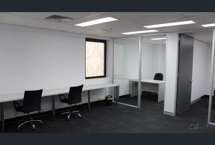 1/97 Creek Street, Brisbane City, Qld 4000